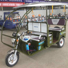 passenger battery rickshaw for India market; india bajaj auto rickshaw for sale