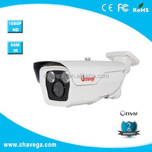 Factory supply full hd 1080p sports low price cctv bullet ip camera