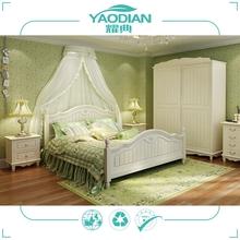 korea classical bedroom setsYD-B01