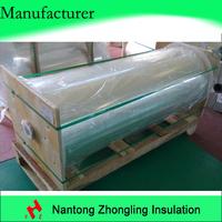 Class E insulation material polyester film