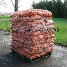 raschel pallet net for packing pallet