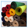 factory directly supply 100% polyester needle punched nonwoven felt
