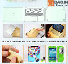 software cutter to custom skins for laptops mobile phones