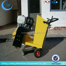 High quality Asphalt Floor Road Cutting Saw Machine with factory price