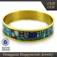 Hotselling Super Quality Gold Bangles Pictures With Sgs Certification