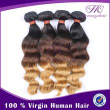 Best Feedback No Mix No Shedding virgin brazilian virgin hair fix hair