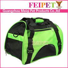Lightweight Pet Travel Bag Nylon dog carrier