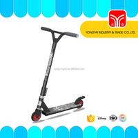 stunt scooter CE EN14619 cool scooter, 100% aluminum