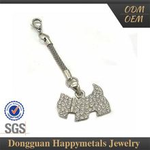 Sgs Stainless Steel Charms Talismans