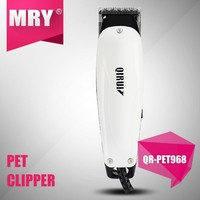 mini machine design for dog hair remover file