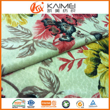 Wholesale cheap polyester mix velvet fabric,best price velvet fabric
