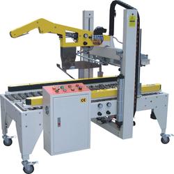hot auto paper melt milk carton sealing machine for sealer