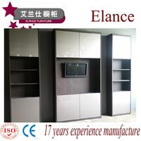 chinese made modular antique tv cabinet