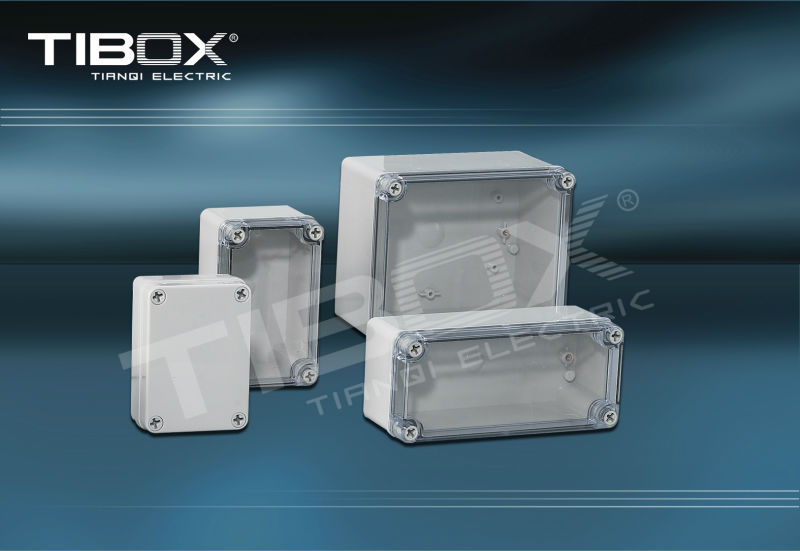 Indoor or outdoor wall mounted light switch box junction case for Exterior light no junction box