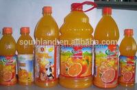 high quality orange juice manufacturer