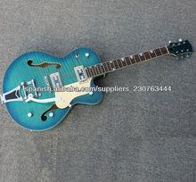 La guitarra, guitarra eléctrica, sir OEM global de tocar la guitarra