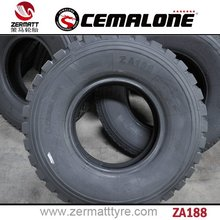 Bottom price latest good year radial truck tyre new 8.25r20
