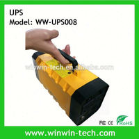 high frequency ups power supply 1kva 220v for computer screen manufacturer