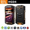 FB82 Cheap Cruiser HG04 waterproof cheap android phone nfc