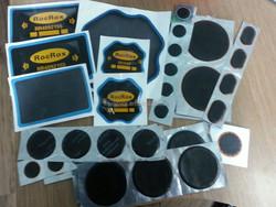Tire puncture repair tools/tire repair patches