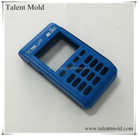 High precision plastic mould injection manufacturer in Guangdong