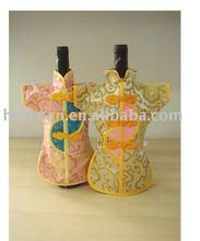 Good gift Wine Bottle Cover 031