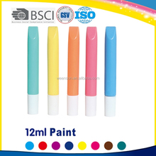 Artist quality acrylic color acrylic paints set
