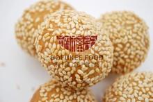 kosher certificate frozen sesame rice balls