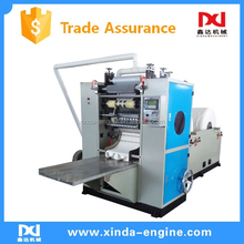 good quality delivery on time folding facial tissue machine equipment,full-automatic facial tissue processing machine FT20A