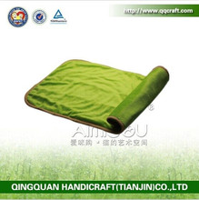 QQ petbed Factory soft material dog bed removable cushion with lowest price