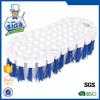 Mr. SIGA 2015 new product hot sale bathroom flexible floor brush