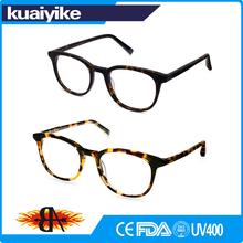 Famous brands glasses frame wholesale reading glasses