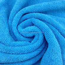 hot sale microfiber wash cloth cleaning glass or ceramics towel