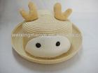 baratos chapéus engraçados de papel chapéu engraçado bebê chapéus atacado