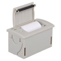 TS-P230 Thermal small printer pos part taxi receipt 58mm with Serial/Parallel