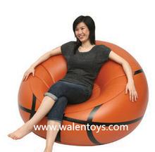basketball bean bag air chair