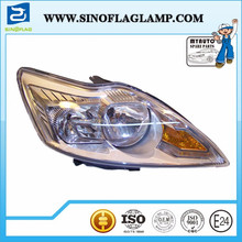 HOT NEW SALE USED FOR FOCUS 2009 DIRECT FACTORY MADE HEAD LIGHT