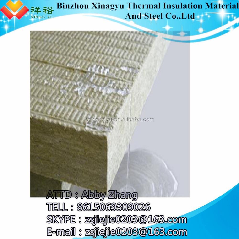 Waterproof Rock Wool Board Buy Waterproof Foam Board Hao Waterproof Wall Boards Hao Product
