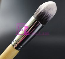 New style promotional nylonhair cosmetic disposable foundation brush