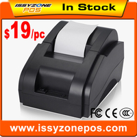 Cheap 58mm Thermal Receipt Printer Commercial Retail POS Systems I58TP07