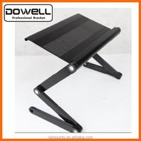 notebook folding laptop table desk