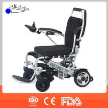 Melebu foldable electric wheelchair