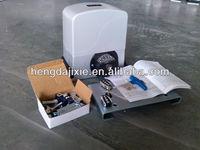 Complete Set Sliding Door Operator For AC Motor Use For Sliding Gate Engines
