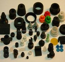 Silicone Industrial Part / Industrial Rubber Component / Mechanical Rubber Product