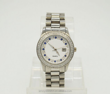 stainless steel diamonds lady new style watch, fashion watches for lady, high quality quartz women watches