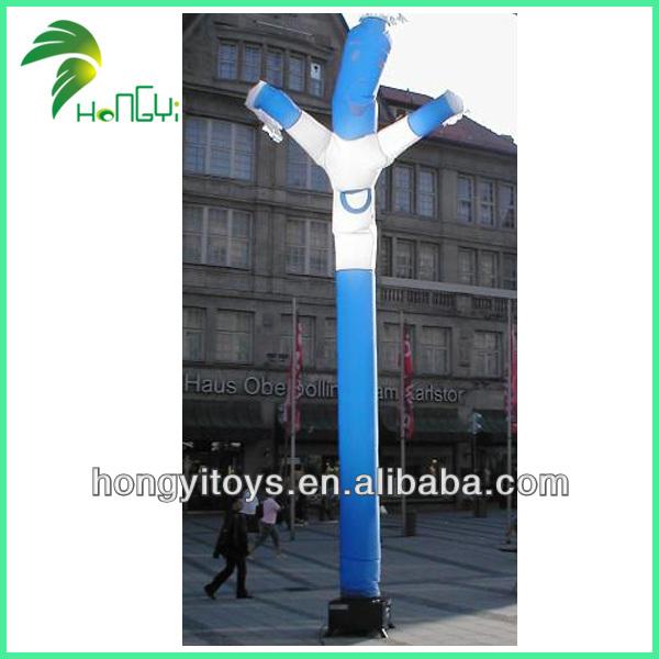 HYNWX058-inflatable air dancer costume