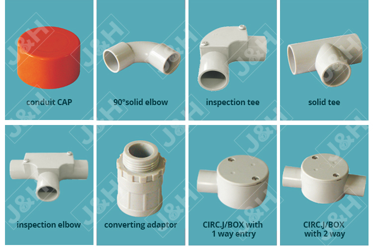 china supplier as nzs 2053 electrical pvc pipe straight tee rh alibaba com electrical wiring accessories information pdf electrical wiring accessories information pdf