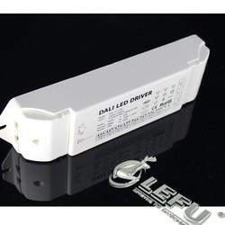DALI, 0-10V, Push Dim 3 in 1 Intelligent LED Dimming Driver