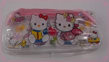 PVC pencil bag pencil case