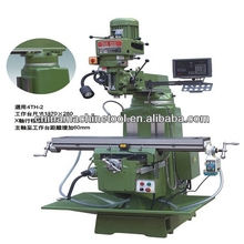 CE stand at Lower Price-Good Quality 4S universal milling machine